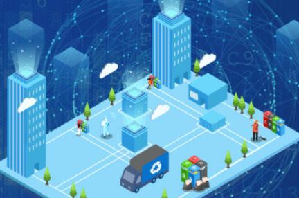 環境衛生のデジタル化が進む中国、IoTとAIで清掃業務の高効率を目指す