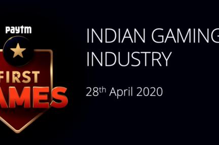 アリババ出資の印モバイルゲームプラットフォーム「Paytm First Games」、南アジア進出