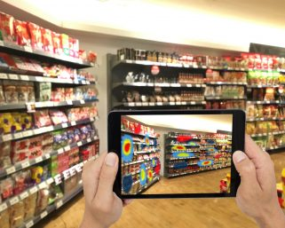 リテールテックで世界トップを走る「Trax」、画像認識技術による店舗管理の標準化へ