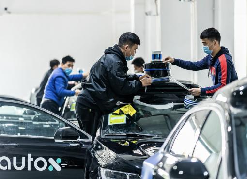 自動運転技術で最先端を走る「AutoX」、創業者「プロフェッサーX」が語るロボタクシーの実用化(一)