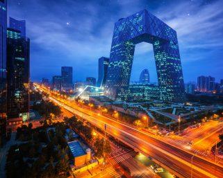 中国新インフラ整備加速 北京市が自動運転など支える措置を複数発表