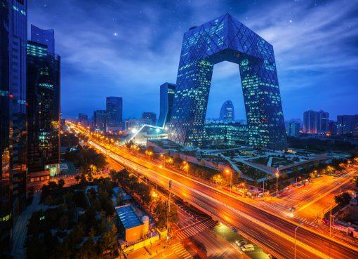 平均月給1位は北京の約18万7200円 中国最新賃金事情:21年1Q