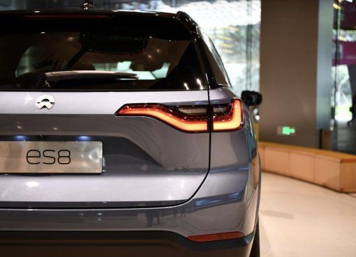 中国有力EVメーカー「蔚来汽車(NIO)」、2020年1Q決算は損失縮小 4月から回復傾向
