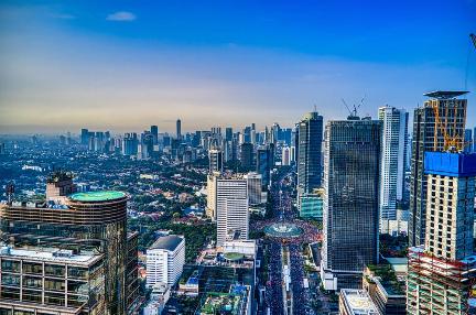 vivo、インドネシアのスマホ市場で初めてシェアトップに