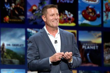 米国で窮地のTikTokに救世主か、ディズニー出身のメイヤー氏が新CEOに
