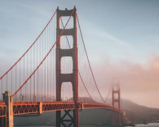 中国の橋崩落事故でニーズ高まる 精度99%のインフラ構造安全監視システム