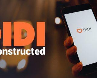 【図解】ライドシェアの雄・滴滴出行(DiDi)を大解剖 月間ユーザー8億人を狙う野望
