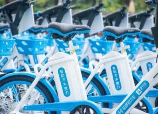 シェアサイクルが電動化で息吹き返す 中国、共有経済の新しい戦い(上)