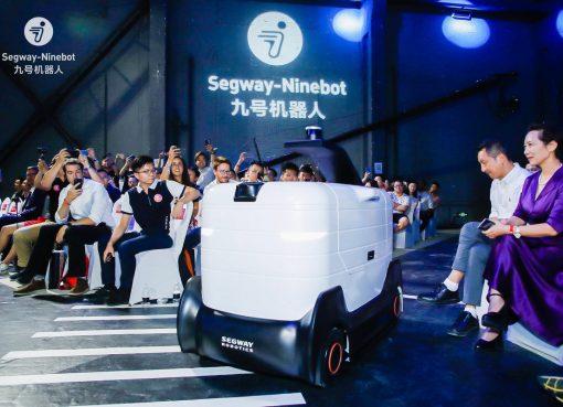 セグウェイを傘下に持つ、シャオミのエコシステム企業「Ninebot」が中国初のCDR形式で上場へ