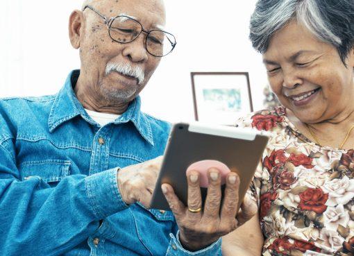 感染症流行でライフスタイルも大きく変化 ライブ配信が高齢者へ急速に普及する中国