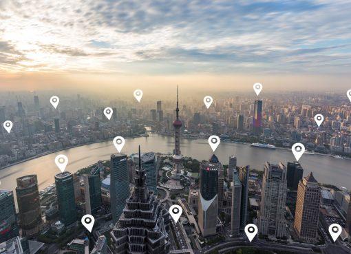 上海、世界屈指のAI産業都市を目指す