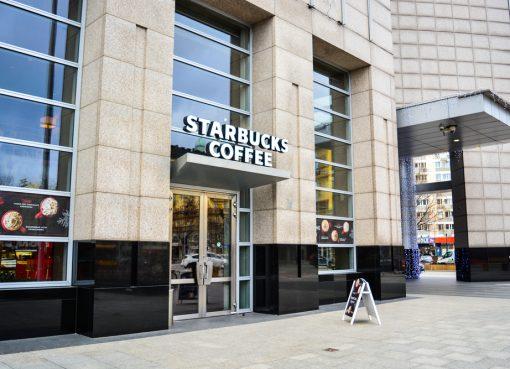 スターバックス、中国でオンライン共同購入サービスを開始 オフィスでの需要拡大を狙う