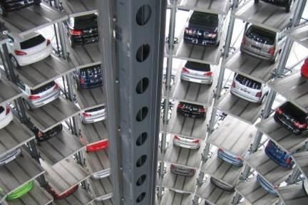 北京汽車、英半導体メーカーと合弁会社を設立 自動車のデジタル化と自動運転の研究で