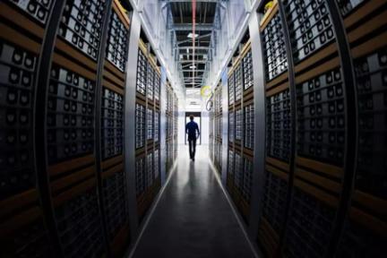 テンセント、天津浜海新区に超大規模データセンターを建設
