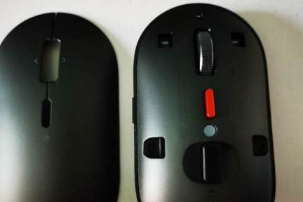 シャオミ、AIアシスタント搭載のマウスを発売 スマートスピーカーや翻訳機能も備え