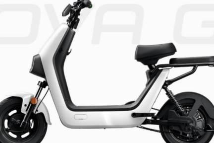 小牛(Niu)、20年2Qの電動自転車販売は61.2%増加