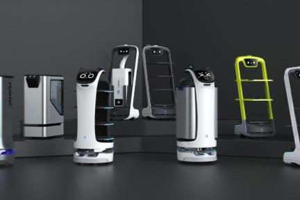 コロナで大活躍の配膳ロボット「普渡科技」、美団から約15億円以上を調達
