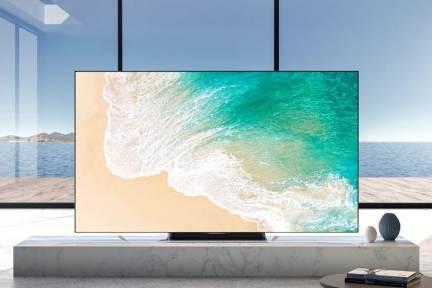 シャオミ、コスパ重視からハイエンド路線へ 初の65型有機ELテレビで利益上げるか