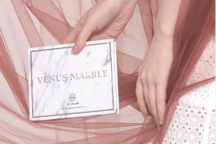 中国のメイクブランド「Venus Marble」、シリーズAで数億円を調達