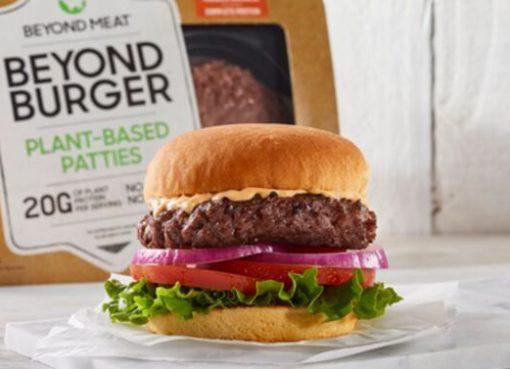 米代替肉のビヨンド・ミートが中国市場を重要視 本物の肉と同等価格を目指す