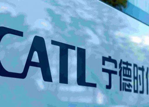 中国CATLがメルセデス・ベンツの主要サプライヤーに バッテリー技術で提携強化