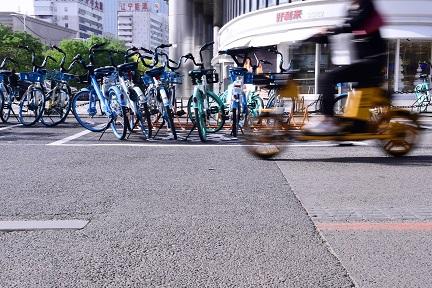 美団のシェア電動自転車、利用が1日200万台を突破 3強による競争はなお白熱