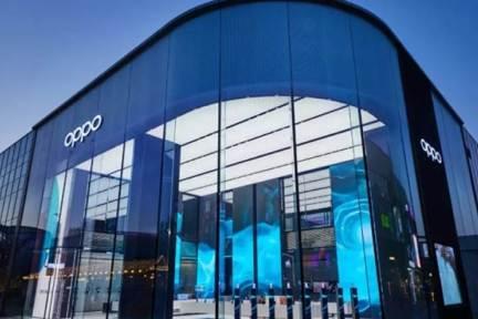 スマホ大手OPPOがECミニプログラムの名称変更、分散していた傘下の3ブランドを連携