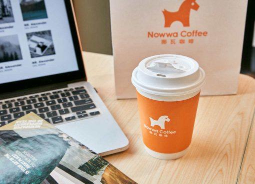 デリバリー専門から店舗の急拡大へ 新スキーム発案の中国コーヒー新星「Nowwa Coffee」