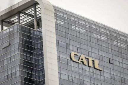中国電池大手「CATL」、カナダのリチウム資源会社に出資