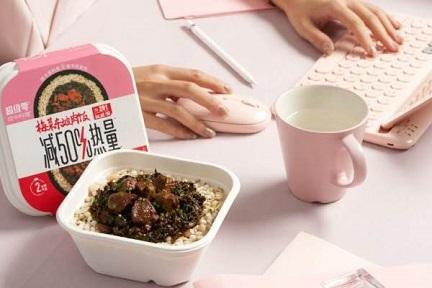 ダイエット食品「超級零」、月間売上は約1億5000万円 シリーズAで資金調達
