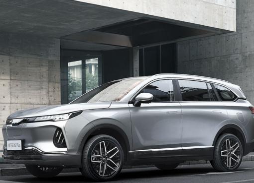 中国新興EV「威馬汽車」が米クアルコムらと提携、スマート化実施を加速