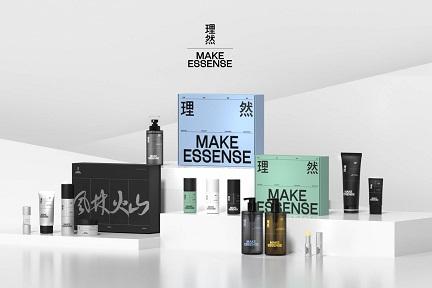 メンズスキンケアブランド「MAKE ESSENSE」が約15億円を調達