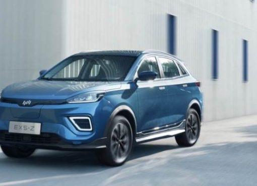 上場目前の新興EV「威馬汽車」がシリーズDで1500億円調達、最大の法人株主はバイドゥ