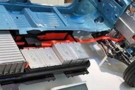 テスラ、中国でバッテリー交換サービス開始