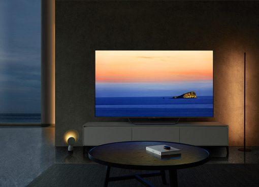 OPPOもスマートテレビを発表 スマホ大手がテレビに力を入れる狙いは