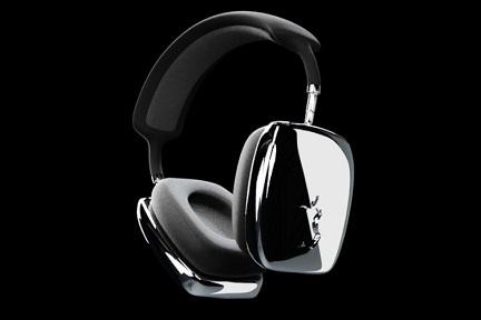 Appleの新型ワイヤレスヘッドホン「AirPods Studio」、発売は来年3月まで延期か