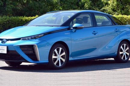トヨタ、HV技術を中国自動車大手「広州汽車」に提供
