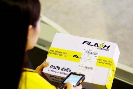 タイの物流スタートアップ「Flash Express」がアリババなどから約210億円を調達