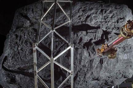 経済価値が100兆ドル超える小惑星、宇宙資源開発を目指す中日米英の有力スタートアップ