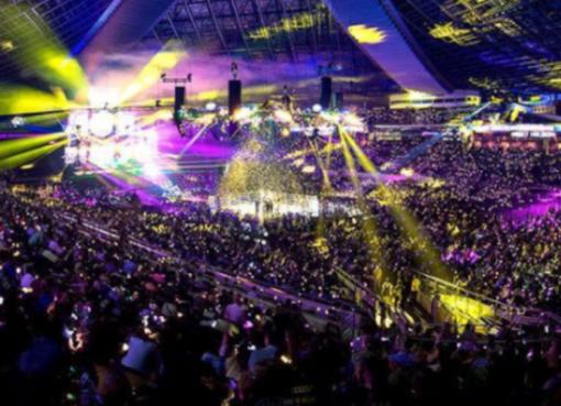 累計調達額約360億円の総合格闘技団体「ONE Championship」、アジア最大のスポーツ関連IPを目指す