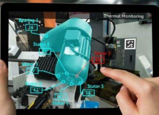 VRやAR、MRコンテンツを一元管理~一つのプラットフォームで多様な機能の設定可能に 中国新興が開発