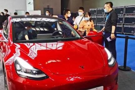 中国テスラ、新車購入後7日以内の返品全額保障プログラムを終了