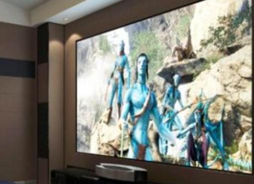 韓国サムスンがソニーらに先駆けてレーザーTVで中国進出、唯一の成長市場へ早くも布石
