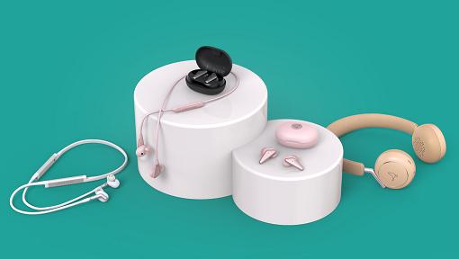 北欧デザインと中国テックの融合 Appleをサポートする実力派ワイヤレスオーディオ「Libratone」が約16億円を調達