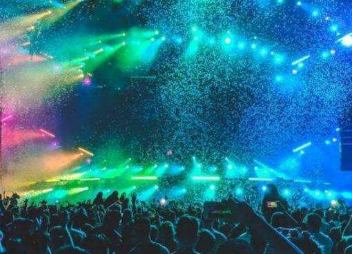 バーチャルコンサートで音楽業界の未来を創る米「ウェーブ」、テンセントミュージックと戦略提携