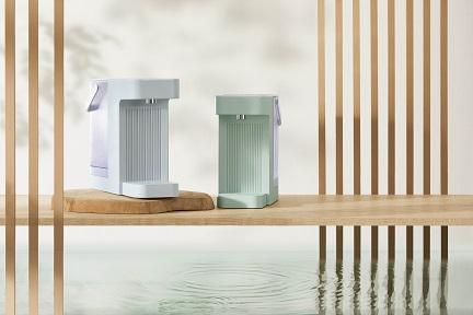 新興家電ブランド「Miss Xi」が数億円を調達 浄水器などを展開しウォーターライフを演出