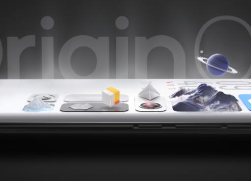 スマホ大手vivo、最新OS「Origin OS」を発表 ユーザーによる自由な画面設計が可能に