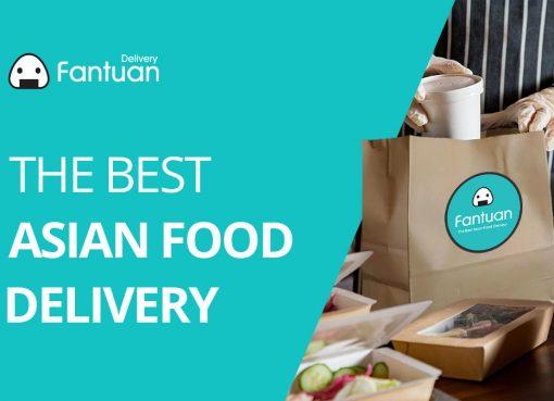 アジア料理の需要高まる、北米発フードデリバリー「Fantuan(飯団)」が約36億円を調達