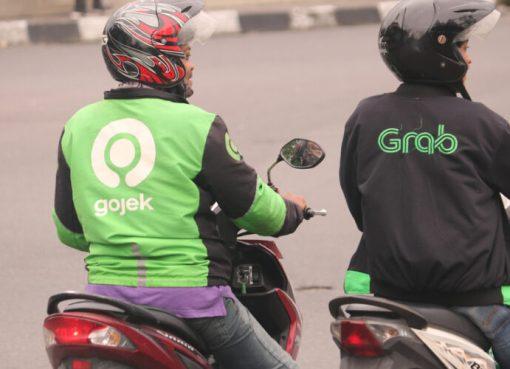 Gojek、インドネシア通信大手Telkomselから3億ドルを追加調達