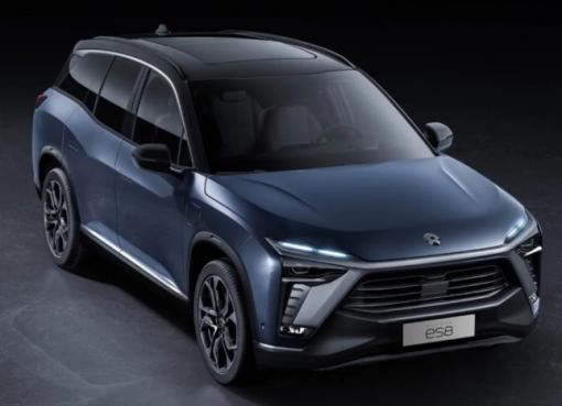 好調維持の中国EVメーカー「NIO」、CEOが語る「モバイルネット時代における自動車産業の変革」